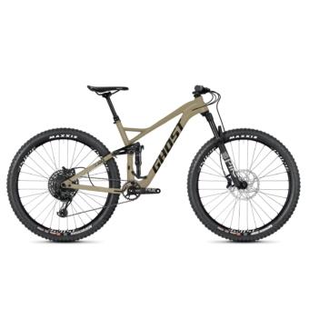 Ghost SL AMR 4.9 AL U Férfi Összteleszkópos Enduro MTB kerékpár - 2020