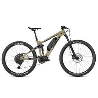 "Ghost Hybride SLAMR S1.7+ AL U Férfi Elektromos 27,5"" Allmountain MTB kerékpár - 2020 - E-BIKE"