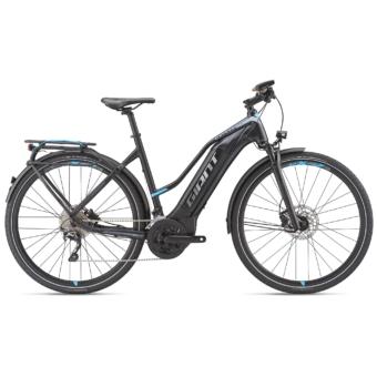 Giant Explore E+ 1 STA - 2019 - elektromos kerékpár