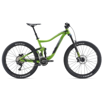 """Giant Trance 2 GE 2019 Összteleszkópos 27.5"""" kerékpár"""
