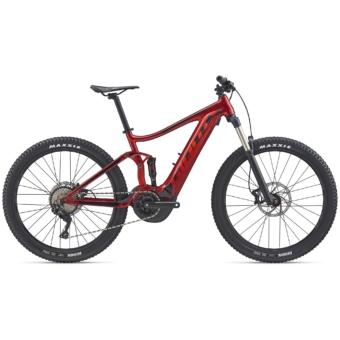 Giant Stance E+ 2 Power 25km/h kerékpár - 2020