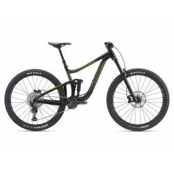 Giant Reign 29 2 2021 Férfi összteleszkópos kerékpár