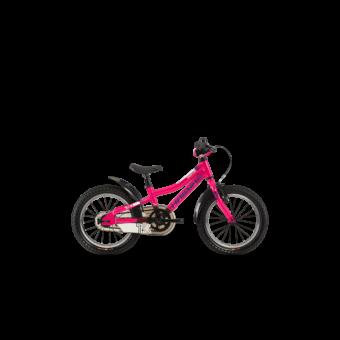 Haibike SEET Greedy Life 16'' Gyermek MTB Hardtail kerékpár, 2020