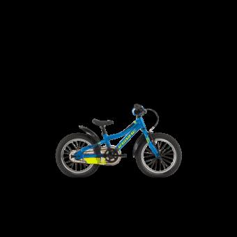 Haibike SEET Greedy 16'' Gyermek MTB Hardtail kerékpár, 2020