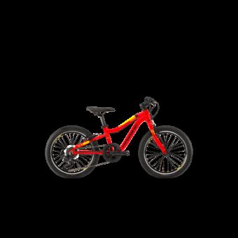 Haibike SEET Greedy 20'' Gyermek MTB Hardtail kerékpár, 2020
