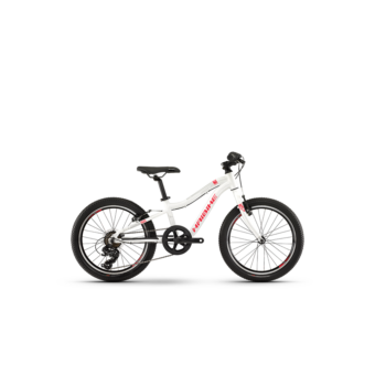 Haibike SEET Greedy Life 20'' Gyermek MTB Hardtail kerékpár, 2020
