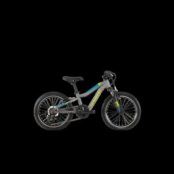 Haibike SEET Greedy 20'' SF Gyermek MTB Hardtail kerékpár, 2020