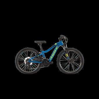 Haibike SEET HardFour 1.0 Gyermek MTB Hardtail kerékpár, 2020