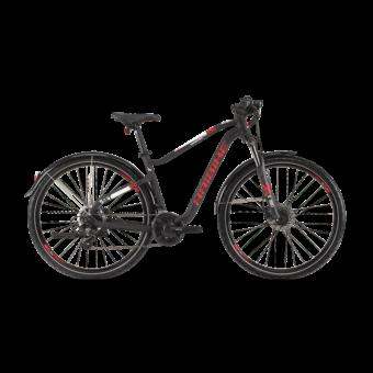 Haibike SEET HardNine 2.5 Street  MTB Hardtail kerékpár, 2020