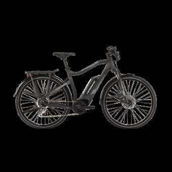 Haibike SDURO Trekking 1.0 ePower elektromos Férfi kerékpár, 2020