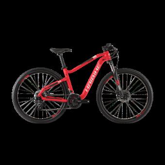 Haibike SEET HardNine 2.0  MTB Hardtail kerékpár, 2020