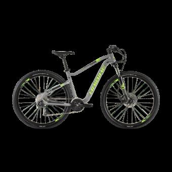 Haibike SEET HardNine 4.0  MTB Hardtail kerékpár, 2020
