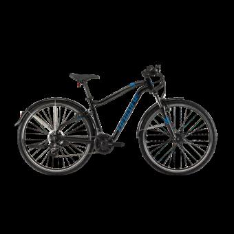 Haibike SEET HardNine 1.5 Street  MTB Hardtail kerékpár, 2020