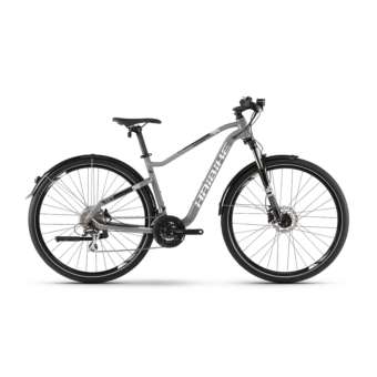 Haibike SEET HardNine 3.5 Street  MTB Hardtail kerékpár, 2020