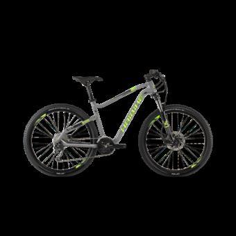 Haibike SEET HardSeven 4.0  MTB Hardtail kerékpár, 2020