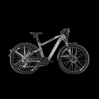 Haibike SEET HardSeven 3.5 Street  MTB Hardtail kerékpár, 2020