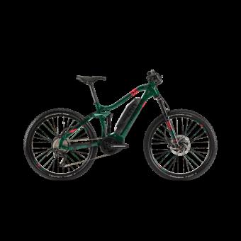 Haibike SDURO FullSeven Life LT 2.0 Női Elektromos Összteleszkópos MTB Kerékpár 2020