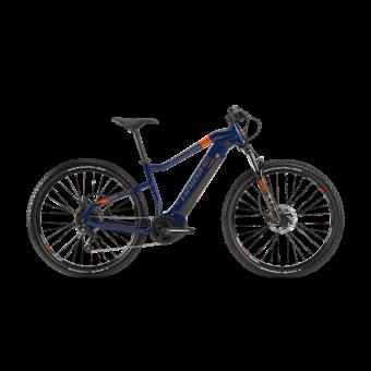 Haibike SDURO HardNine 1.5 ePower elektromos MTB Hardtail kerékpár, 2020