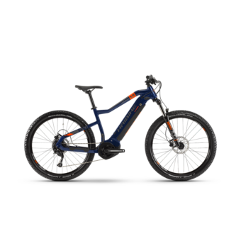 Haibike SDURO HardSeven 1.5 ePower elektromos MTB Hardtail kerékpár, 2020