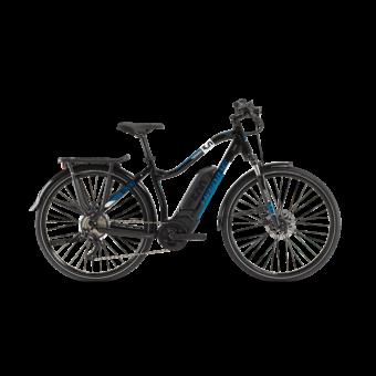 Haibike SDURO Trekking 3.0 Női Elektromos Trekking Kerékpár 2020