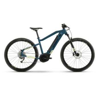 "Haibike Hardnine 5 29"" 2021 Férfi elektromos MTB kerékpár"