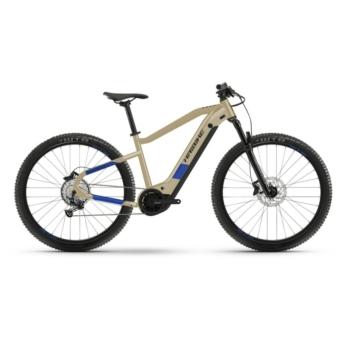 "Haibike Hardnine 7 29"" 2021 Férfi elektromos MTB kerékpár"