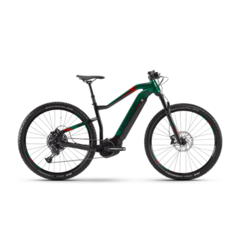 "Haibike Hardnine 8 29"" 2021 Férfi elektromos MTB kerékpár"