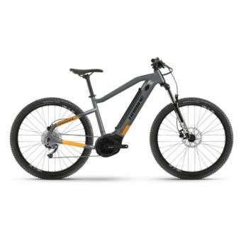 """Haibike Hardseven 4 27.5"""" 2021 Férfi elektromos MTB kerékpár"""