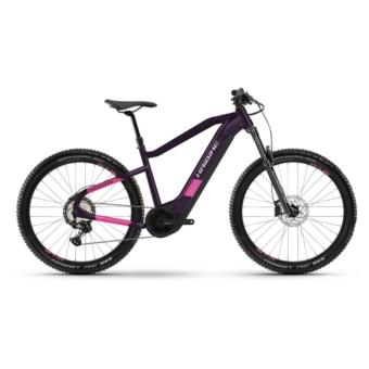 """Haibike Hardseven 8 27.5"""" 2021 Elektromos MTB kerékpár"""