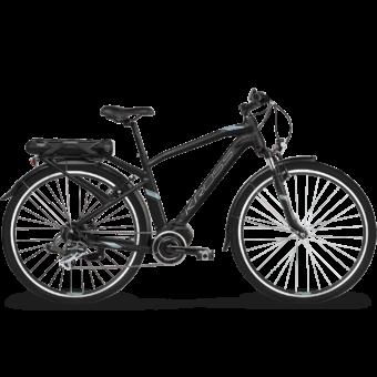Kross TRANS HYBRID 2.0 Férfi pedelec kerékpár - E-bike - 2020
