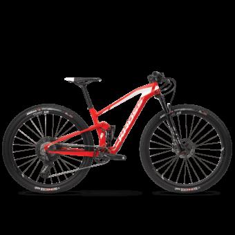 Kross EARTH TE 29 Férfi Összteleszkópos MTB Kerékpár 2020