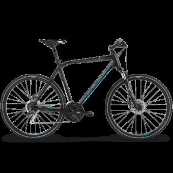 Kross EVADO 4.0 Férfi Cross trekking kerékpár 2020 - Több színben