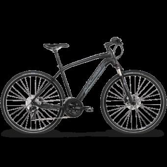 Kross EVADO 8.0 Férfi Cross trekking kerékpár 2020