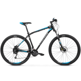 Kross HEXAGON 7.0 27,5 MTB kerékpár - 2020