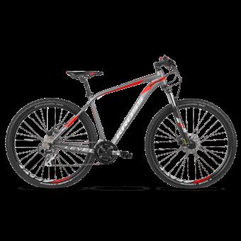 Kross LEVEL 2.0 29 MTB kerékpár - 2020