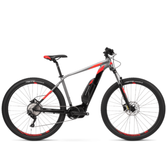 Kross LEVEL BOOST 1.0 29 MTB kerékpár - E-bike - 2020