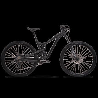 Kross MOON 2.0 27,5 Férfi Összteleszkópos MTB Kerékpár 2020