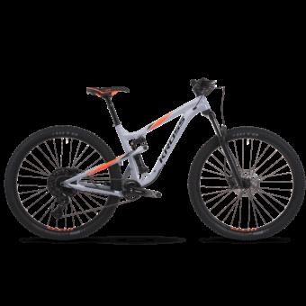 Kross SOIL 1.0 Férfi Összteleszkópos Allmountain MTB kerékpár - 2020