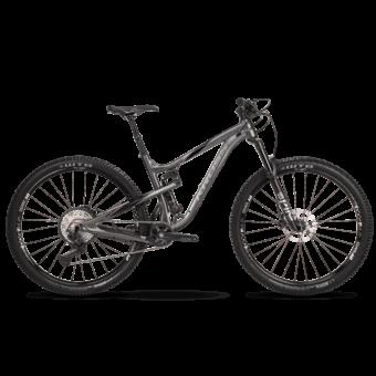 Kross SOIL 2.0 Férfi Összteleszkópos MTB kerékpár - 2020