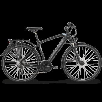 Kross TRANS 10.0 Férfi trekking kerékpár 2020