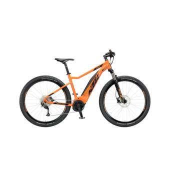 KTM MACINA RIDE 291 2019 Elektromos kerékpár