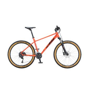 KTM CHICAGO DISC 271 - ALU kerékpár - 2021