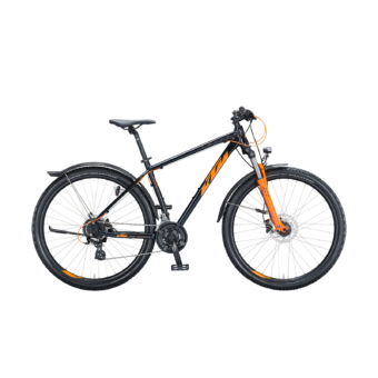 KTM CHICAGO STREET 29 - ALU kerékpár - 2021