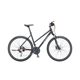KTM LIFE ACTION -  Trapéz kerékpár - 2021