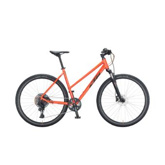 KTM LIFE CROSS -  kerékpár - 2021