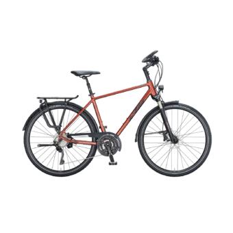 KTM LIFE TOUR Férfi Trekking Kerékpár 2021