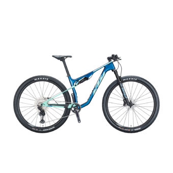 KTM SCARP GLORIOUS Női Összteleszkópos MTB Kerékpár 2021