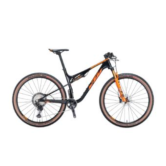 KTM SCARP MASTER Férfi Összteleszkópos MTB Kerékpár 2021