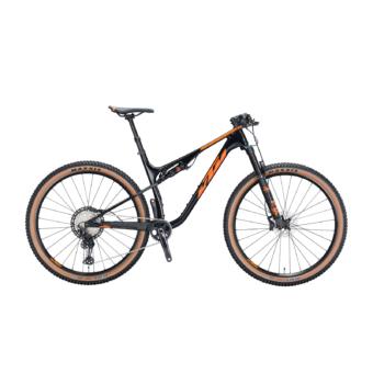 KTM SCARP MT MASTER Férfi Összteleszkópos MTB Kerékpár 2021