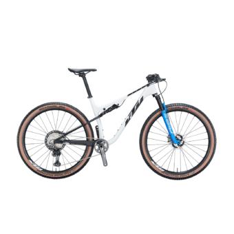 KTM SCARP PRIME Férfi Összteleszkópos MTB Kerékpár 2021